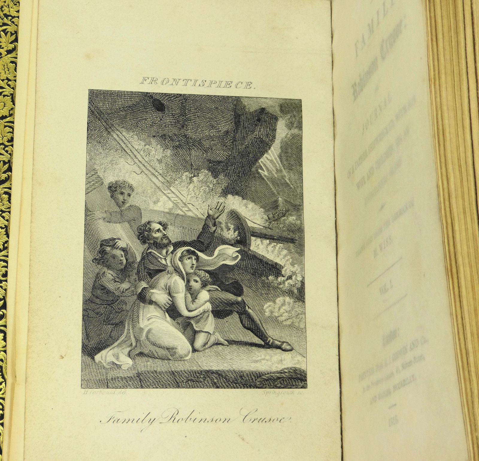 robinson crusoe essays Robinson crusoe by daniel defoe i believe the most interesting character in this book was robinson crusoe he is a young man who runs away from home to seek adventure.