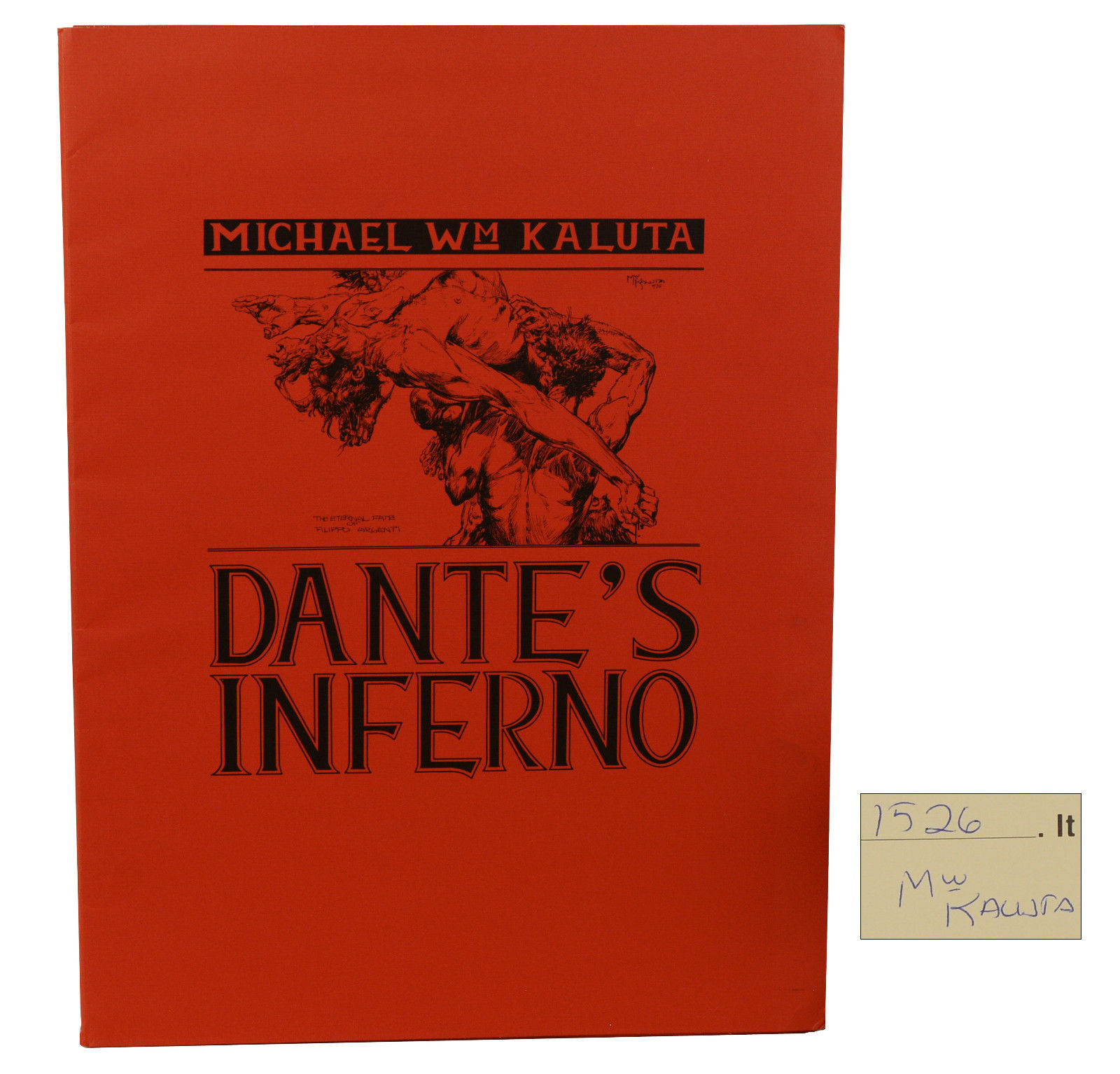 what is dantes inferno
