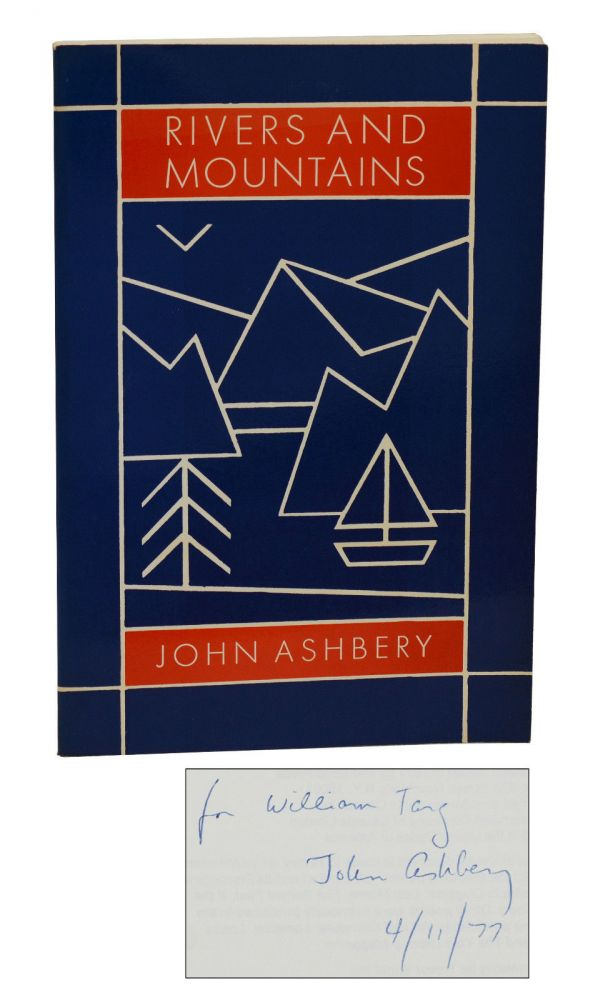 Rivers and Mountains. John Ashbery, William Targ.