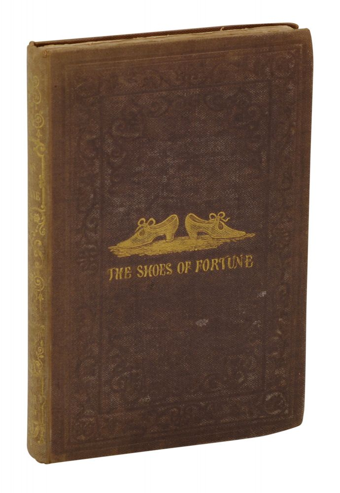 The Shoes of Fortune. Hans Christian Andersen.