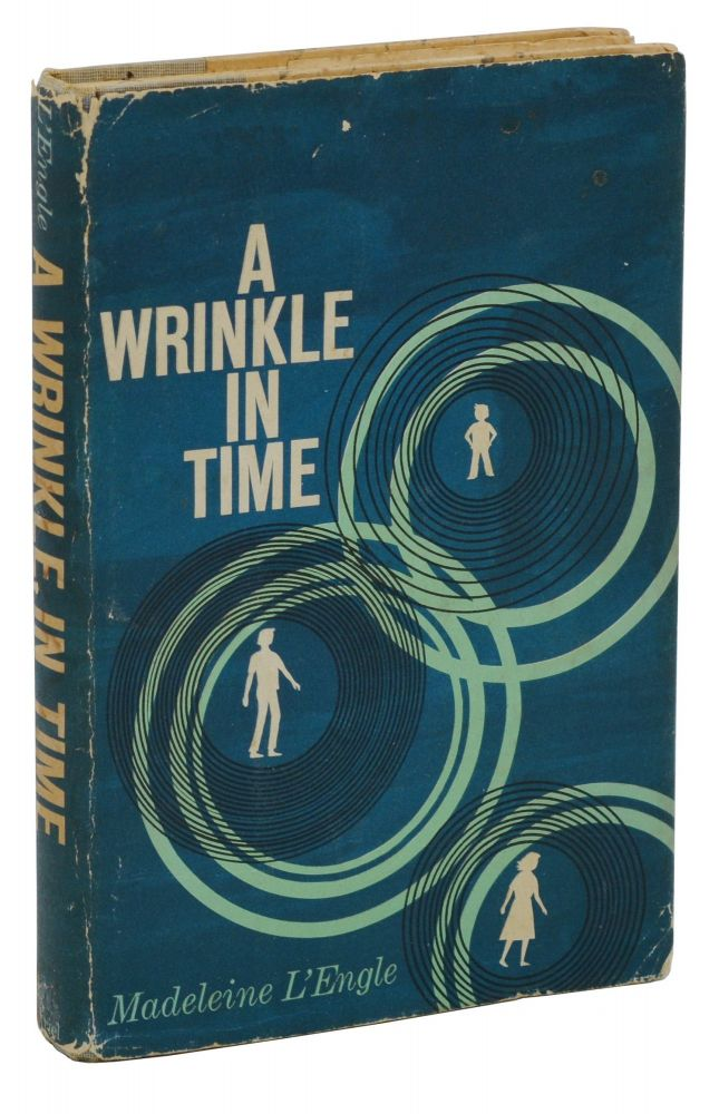 A Wrinkle in Time. Madeleine L'Engle.