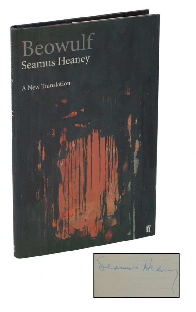 Beowulf. Seamus Heaney.