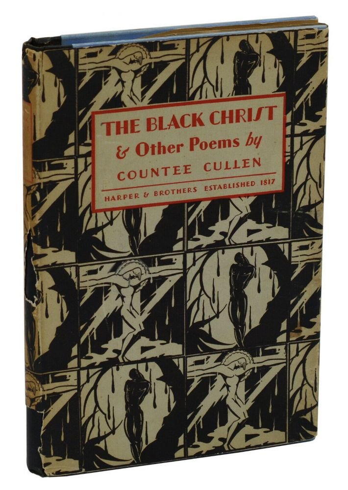 The Black Christ & Other Poems. Countee Cullen, Chris Cullen, Illustrations.