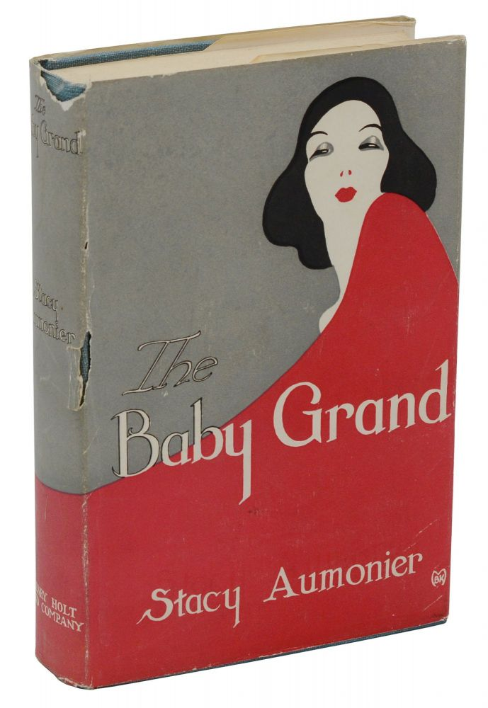 The Baby Grand and Other Stories. Stacy Auomonier.