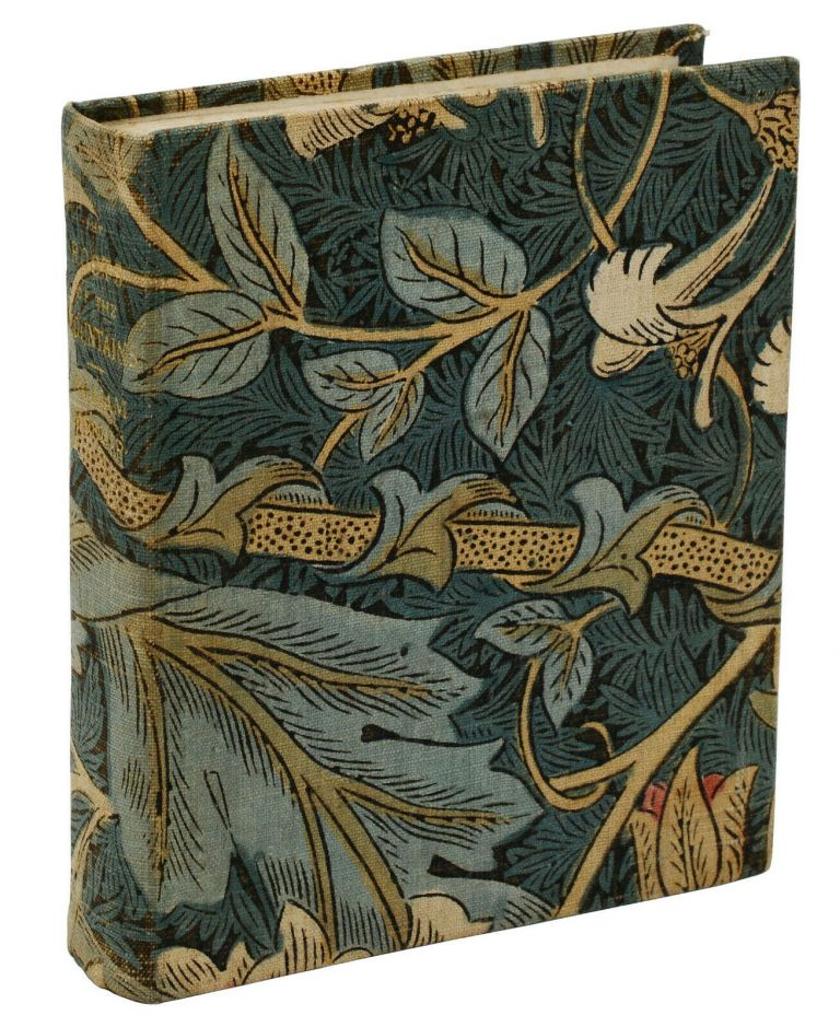 The Roots of the Mountains: Wherein is Told Somewhat of the Lives of the Men of Burgdale, Their Friends, Their Neighbors, Their Foemen, and Their Fellows in Arms. William Morris.