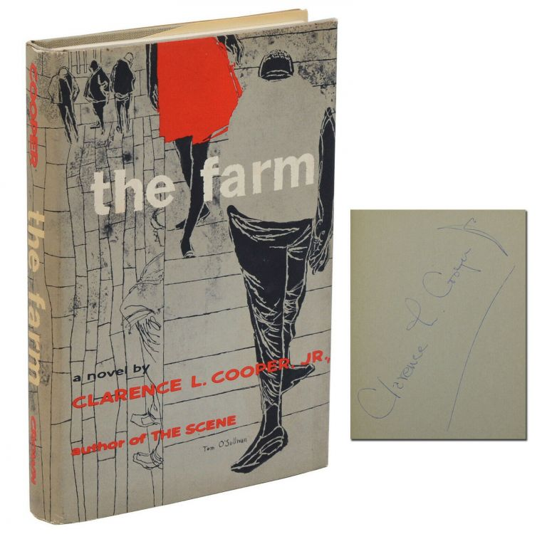 The Farm. Clarence Cooper, Jr.