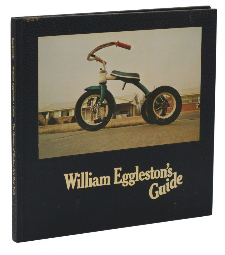 William Eggleson's Guide. William Eggleston.