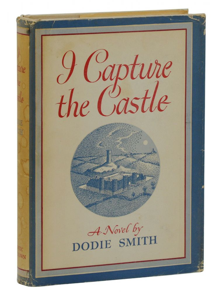 I Capture the Castle. Dodie Smith, Ruth Steed.