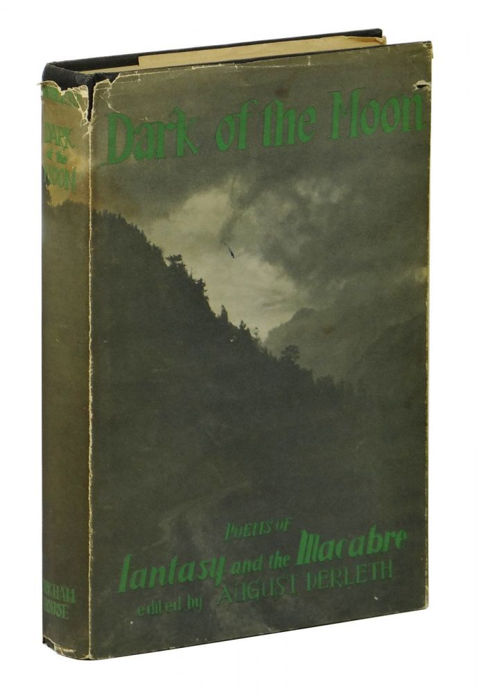 Dark of the Moon. August Derleth.