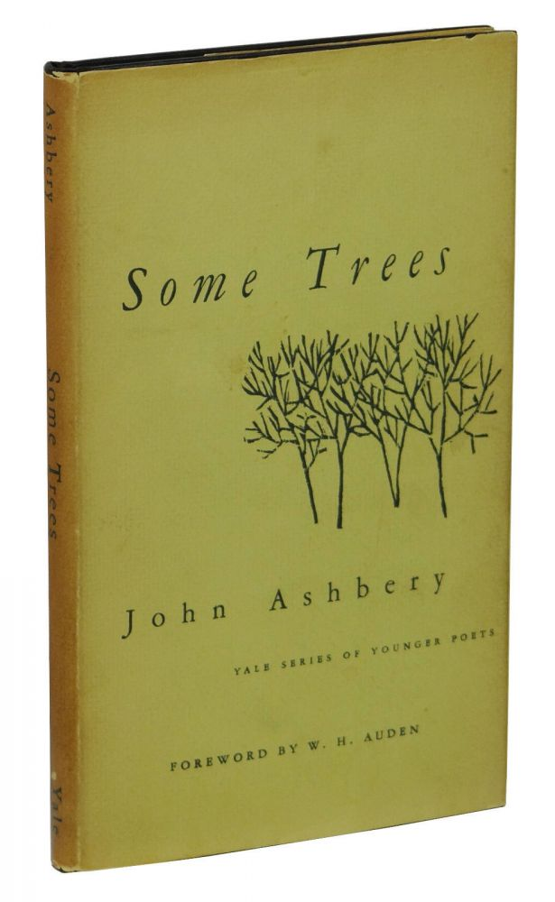 Some Trees. John Ashbery.