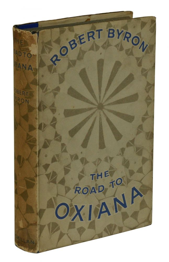 The Road to Oxiana. Robert Byron.