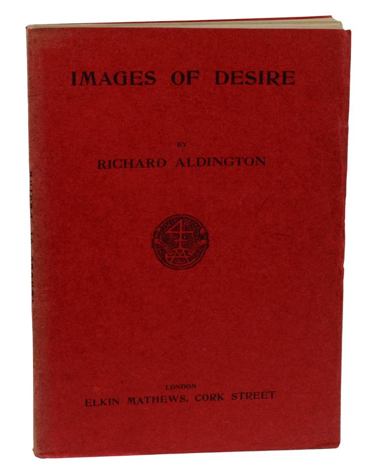 Images of Desire. Richard Aldington.
