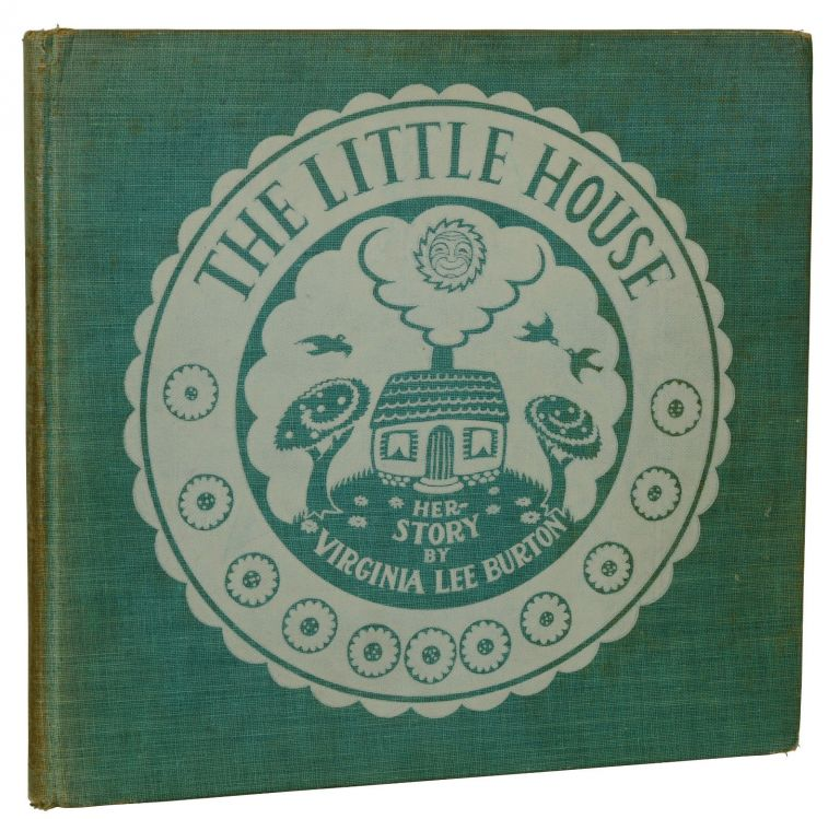 The Little House. Virginia Lee Burton.