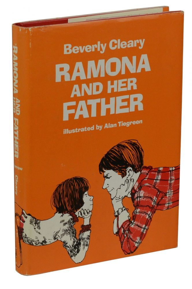 Ramona and Her Father. Beverly Cleary.
