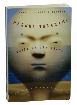 Kafka on the Shore. Haruki Murakami