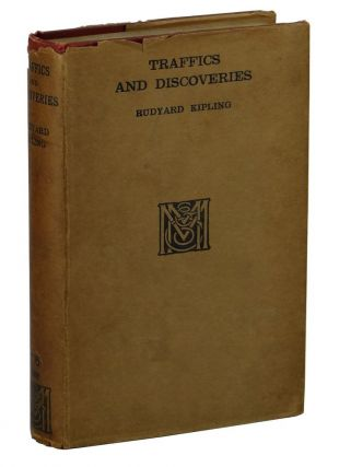 Traffics and Discoveries. Rudyard Kipling