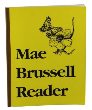 Mae Brussell Reader. Mae Brussell