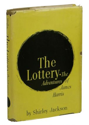 The Lottery. Shirley Jackson