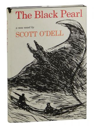 The Black Pearl. Scott O'Dell