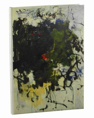 Joan Mitchell: My Black Paintings 1964. Robert Miller Gallery, Joan Mitchell