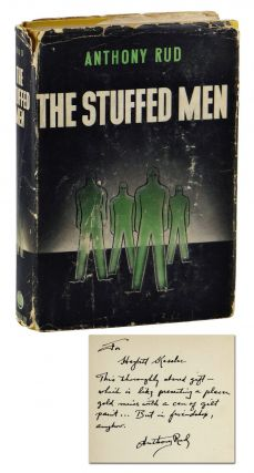 The Stuffed Men. Anthony Rud