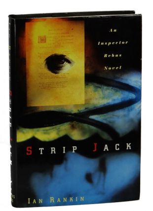 Strip Jack. Ian Rankin