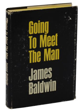 Going to Meet the Man. James Baldwin