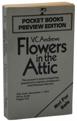 Flowers in the Attic. V. C. Andrews