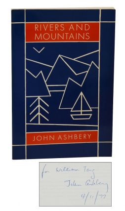 Rivers and Mountains. John Ashbery, William Targ
