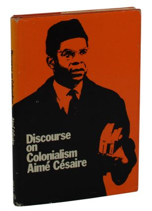 Discourse on Colonialism. Aime Cesaire.