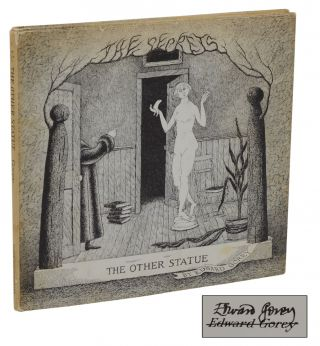 The Other Statue. The Secrets: Volume One. Edward Gorey