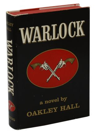 Warlock. Oakley Hall