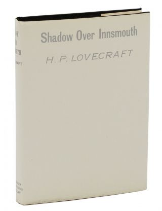 Shadow Over Innsmouth. H. P. Lovecraft, Frank A. Utpatel, Illustrations