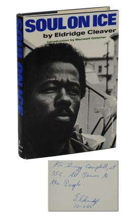 Soul on Ice. Eldridge Cleaver, Maxwell Geismar, Introduction