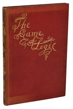 The Game of Logic. Lewis Carroll