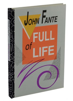 Full of Life. John Fante.