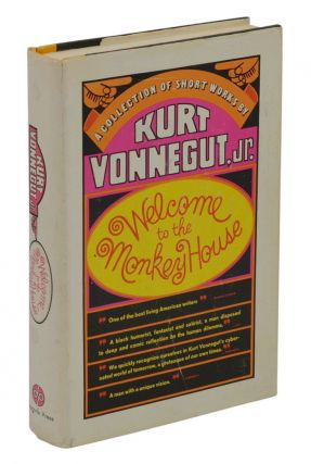 Welcome to the Monkey House. Kurt Vonnegut.