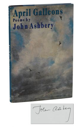April Galleons. John Ashbery