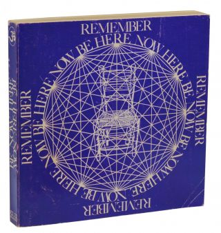 Be Here Now. Ram Dass, Richard Alpert