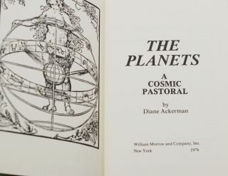 The Planets: A Cosmic Pastoral