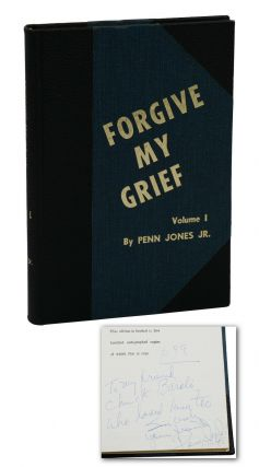 Forgive My Grief: Volume 1. Penn Jones, Jr
