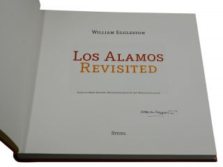 Los Alamos Revisited