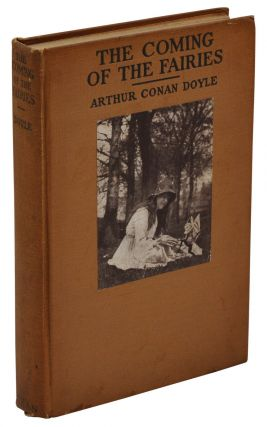 The Coming of the Fairies. Arthur Conan Doyle