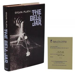 The Bell Jar. Sylvia Plath.