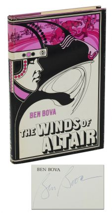 The Winds of Altair. Ben Bova.