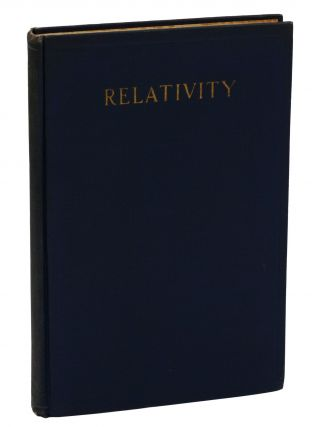 Relativity: The Special and General Theory. Albert Einstein