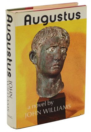 Augustus. John Williams.