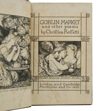 The Goblin Market