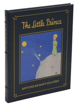 The Little Prince. Antoine de Saint-Exupery.