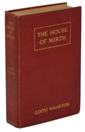 House of Mirth. Edith Wharton.